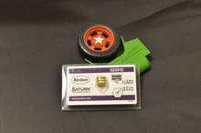 New Original Nordson® Single Orifice Nozzle .012 322012