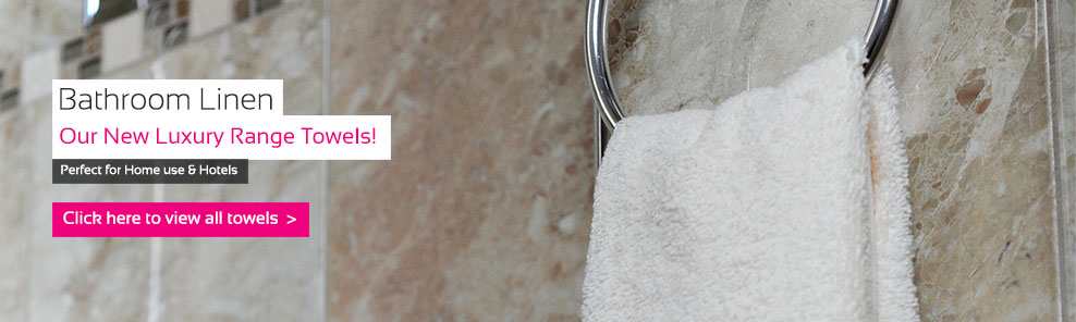 Cheap Luxury Towels