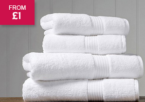 Towels For Hotel & Institutions