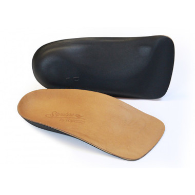 Powerstep Signature 3/4 Premium Leather Orthotics