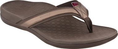 Tide II Vionic women's sandals by orthaheel