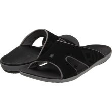 Spenco Kholo Grey Men's Sandals