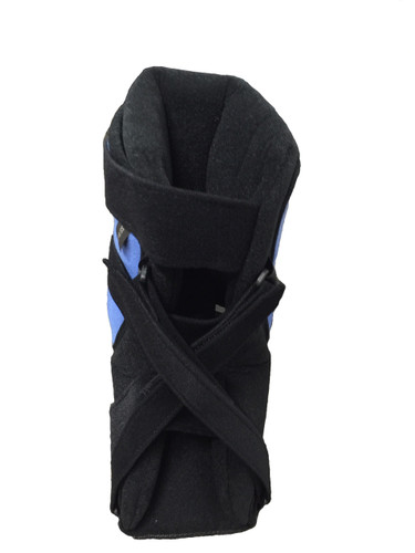 Semi-Rigid Night Splint for Plantar Fasciitis Treatment