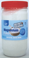 Magnesium Crystal Bath Soak