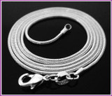 Snake Chain 18inch Long