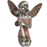 Fairy Kneeling
