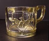 Drum Children's Glass Mug