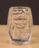 Toothpick Holder  - Shot Glass - Original Wurm Magendoctor