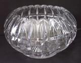 Verona rose bowl Tarentum Glass