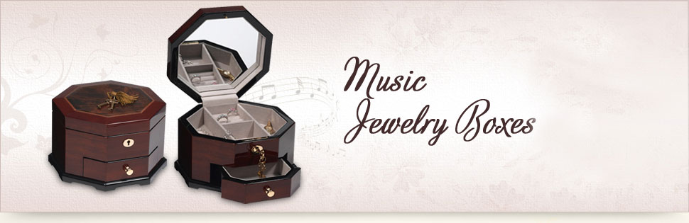 Shop Music Boxes