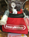 Henry Milker Carrier