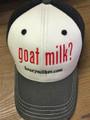 Henry Milker Hat