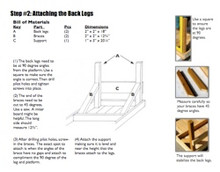 Goat Milking Stand Sample Page