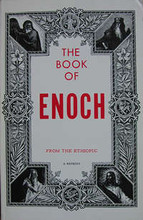 Book of Enoch from the Ethiopic