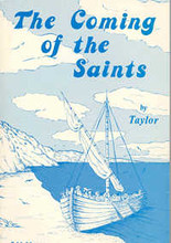 The Coming Of The Saints by Gladys Taylor