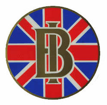British-Israel Official Emblem