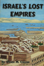Israel's Lost Empires -10 copy discount  A quantity discount is available of 30% for ten copies of this book mailed at one time to one address, plus freight charged at checkout.  This is an excellent opportunity to distribute extra copies of this book to friends and neighbors to enlighten them to Biblical history. See the separate listings for each book for a description. A synopsis by the author is also available online at: http://israelite.info/bookreviews/stevencollins.html