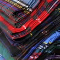Choose your own tartan