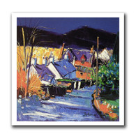John Lowrie Morrison, Evening Light greeting card