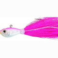 Spro Buck Tail Jig 2oz Pink