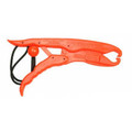 Fish Gripper Orange 12""