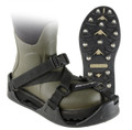 Korkers Casttrax Wading Fishing Cleats Size X-Large