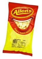 Allens Bananas (1kg Bag)