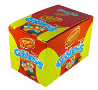 Allens Cobbers (Our main image of this Confectionery)