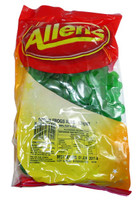 Allens Frogs Alive (Our main image of this Confectionery)