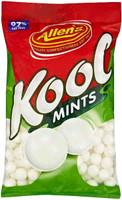 Allens Kool Mints (1 kg Bag)