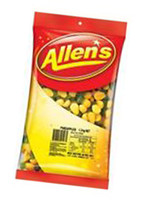 Allens Pineapples (1.3kg bag)