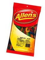 Allens Snakes Alive (1.3kg Bag)