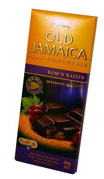 Cadbury Old Gold Jamaica 100g, by Cadbury,  and more Confectionery at The Professors Online Lolly Shop. (Image Number :1946)