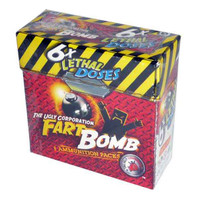 Fart Bombs, by Candy Brokers,  and more Other at The Professors Online Lolly Shop. (Image Number :1991)