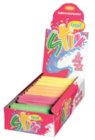 Fruit Stix, by Fyna Foods,  and more Confectionery at The Professors Online Lolly Shop. (Image Number :2464)