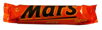 Mars Bar Red, by Mars,  and more Confectionery at The Professors Online Lolly Shop. (Image Number :2056)