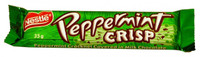 Nestle Peppermint Crisp, by Nestle,  and more Confectionery at The Professors Online Lolly Shop. (Image Number :2087)