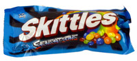 Skittles Sensations, by Mars,  and more Confectionery at The Professors Online Lolly Shop. (Image Number :2124)