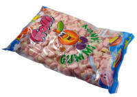 Trolli Mushrooms 1.5kg Bulk Bag (Our main image of this Confectionery)