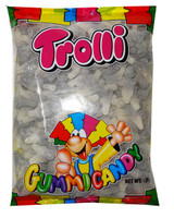 Trolli Sour Cola Bottles 2kg Bulk Bag, by Trolli,  and more Confectionery at The Professors Online Lolly Shop. (Image Number :7883)