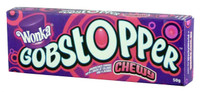 Wonka Gobstopper - Chewy, by Wonka,  and more Confectionery at The Professors Online Lolly Shop. (Image Number :2204)