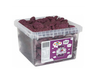 Chunky Funkeez Grape Clouds, by Candy Brokers,  and more Confectionery at The Professors Online Lolly Shop. (Image Number :8944)