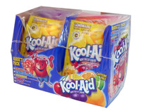 Kool Aid Variety Pack, by Kool Aid,  and more Beverages at The Professors Online Lolly Shop. (Image Number :2541)