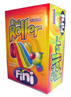 Fini Roller - Fantasy, by Confectionery Trading Company/Fini,  and more Confectionery at The Professors Online Lolly Shop. (Image Number :2664)