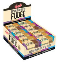 Gran's Fudge - Assorted (36 x 40g wrapped in a display box)