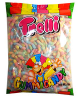 Trolli Brite Crawlers (2kg bag)