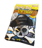 Au some Pirate Party Bag, by Candy Brokers,  and more Confectionery at The Professors Online Lolly Shop. (Image Number :3050)
