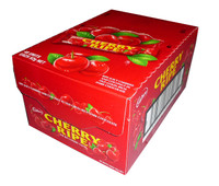 Cadbury Cherry Ripe, by Cadbury,  and more Confectionery at The Professors Online Lolly Shop. (Image Number :3198)
