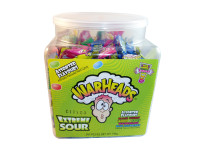 Warheads - Extreme Sour Candy Pieces, by Warheads,  and more Confectionery at The Professors Online Lolly Shop. (Image Number :3246)