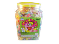 Cry Baby Extra Sour Bubble Gum, by Dubble Bubble,  and more Confectionery at The Professors Online Lolly Shop. (Image Number :3533)